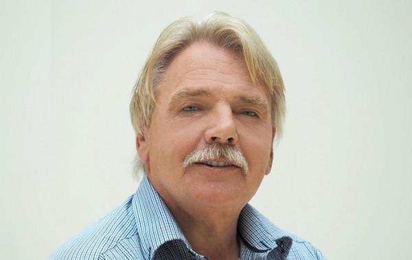 Dieter Nau