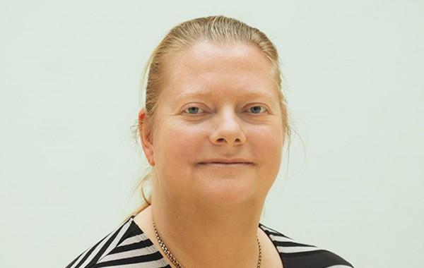 Dr. Manuela Hoffmann