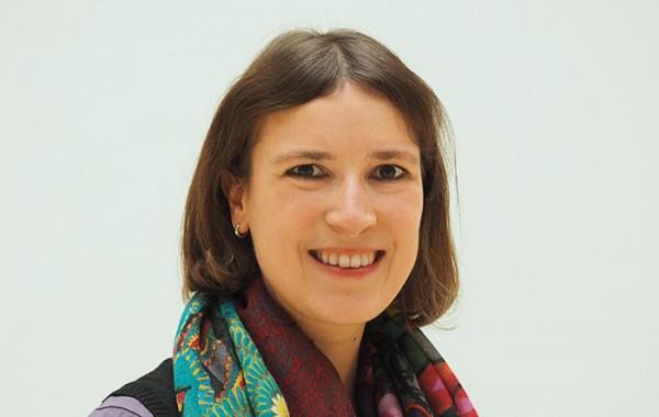Larissa Lidy