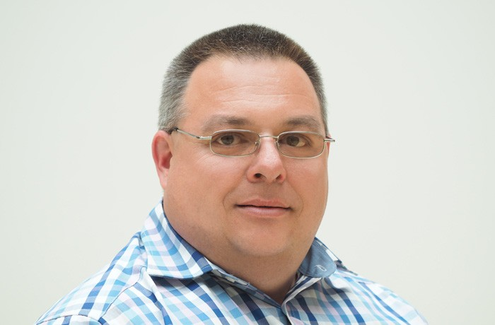Steffen Mazur