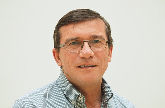 Peter Muhl