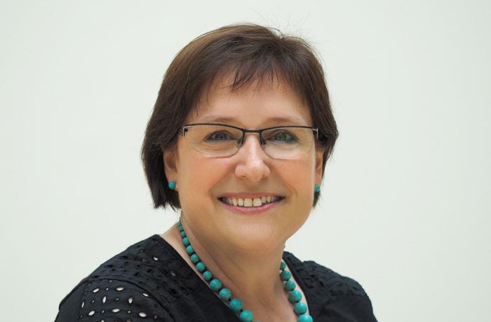 Gabriele Schmid-Hönisch