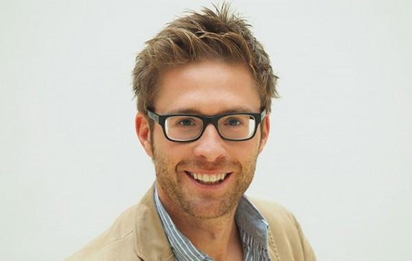 Sebastian Nädele