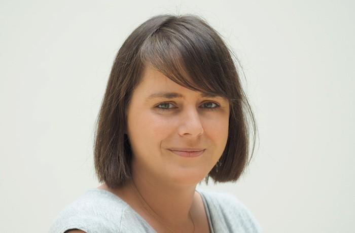 Katrin Ströhl