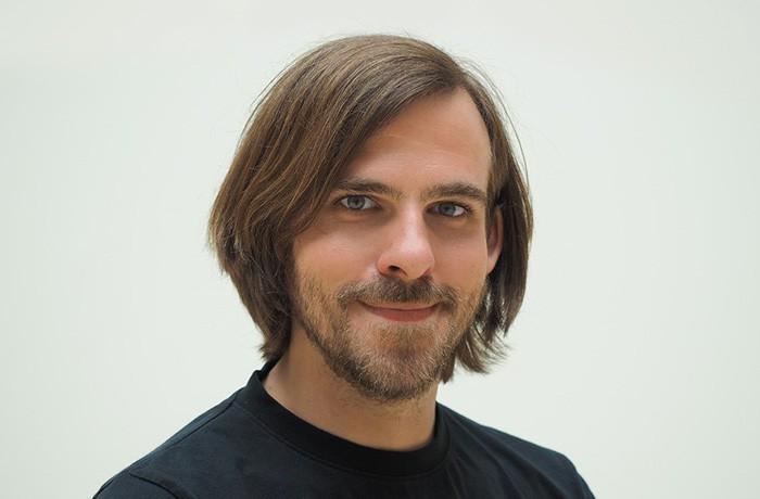Sebastian Veith