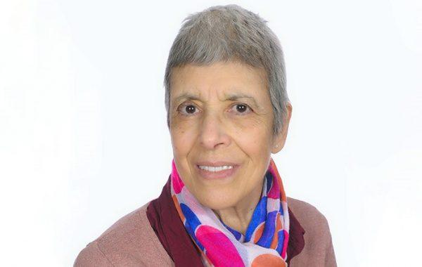 Salima Mohr
