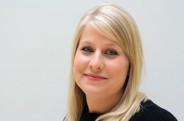 Maria Nagel