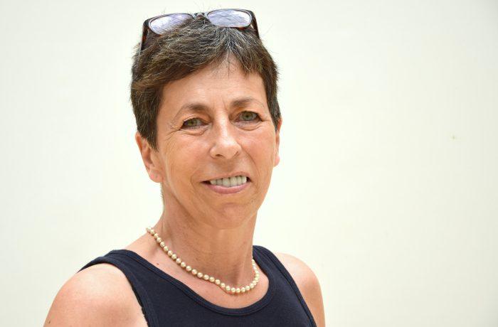 Gisela Kreutzer