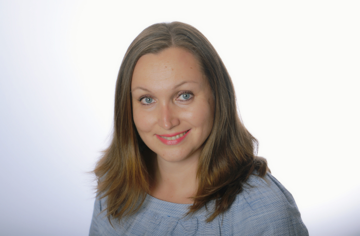 Kseniya Fink