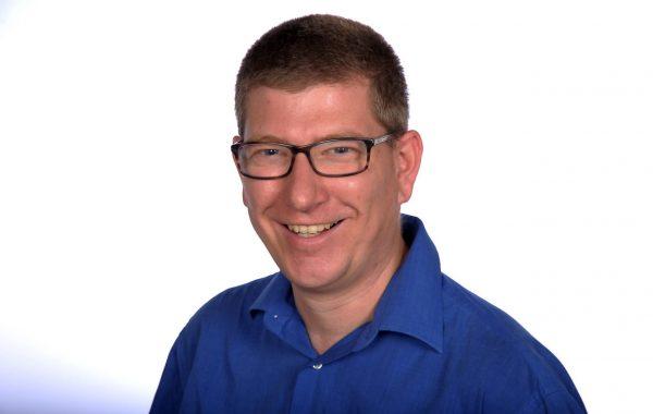 Markus Bloos