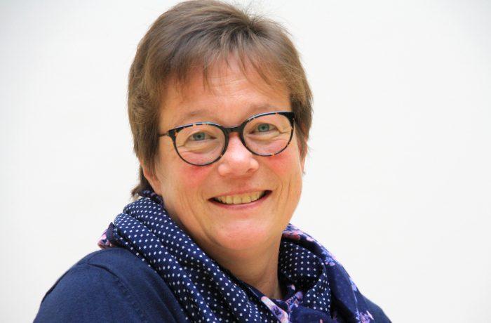 Sabine Herrdum-Klinge
