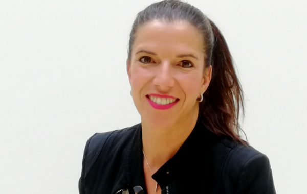 Daniela Kirchhoff
