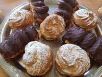 Ausbildung in der Bäckerei beendet