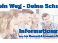 """""""Dein Weg – Deine Schule"""""""