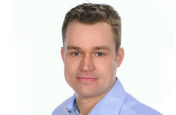 Philipp Budde
