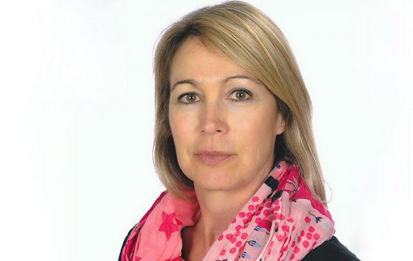 Nicole Gottschling