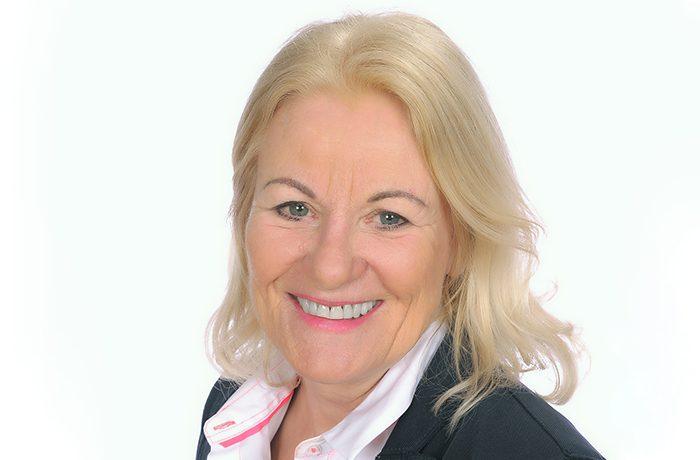 Barbara Knoblauch
