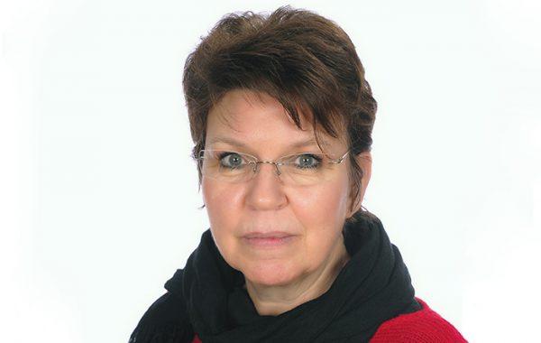 Christiane Ossig