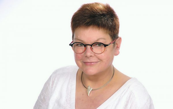 Ulrike Schmidt