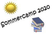 Anmeldung zum kostenlosen Sommercamp in den Ferien