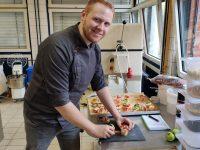 Bäckerei der Konrad-Adenauer-Schule in neuen Händen